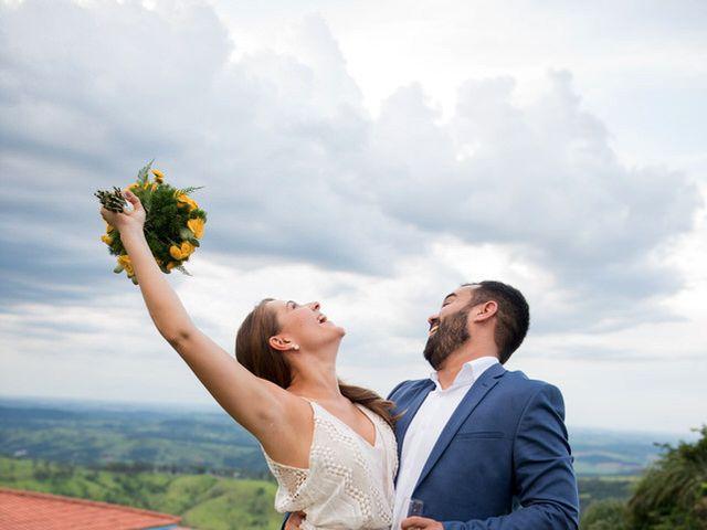 O casamento de Luis Henrique e Gianna em Serra Negra, São Paulo 7