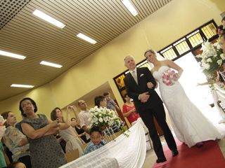 O casamento de Gabriela Leite e Luis Fernando 1