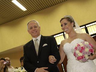 O casamento de Gabriela Leite e Luis Fernando 2