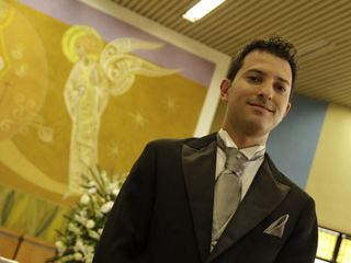 O casamento de Gabriela Leite e Luis Fernando 3