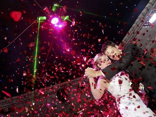 O casamento de Gabriela Leite e Luis Fernando