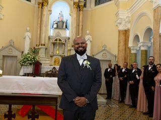 O casamento de Lais e Junior 3