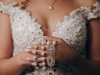 O casamento de Ester e Matheus 1