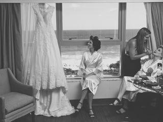 O casamento de Marcelle e Jayme 1
