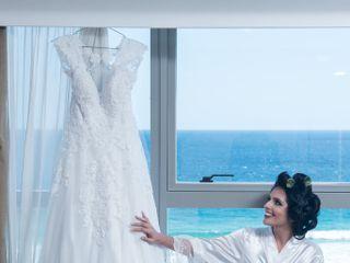 O casamento de Marcelle e Jayme 2