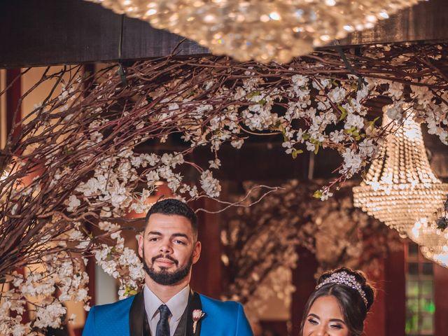 O casamento de Leandro e Raquel em Duque de Caxias, Rio de Janeiro 6