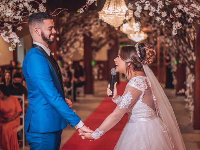 O casamento de Leandro e Raquel em Duque de Caxias, Rio de Janeiro 7
