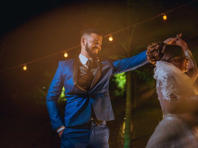 O casamento de Leandro e Raquel em Duque de Caxias, Rio de Janeiro 10