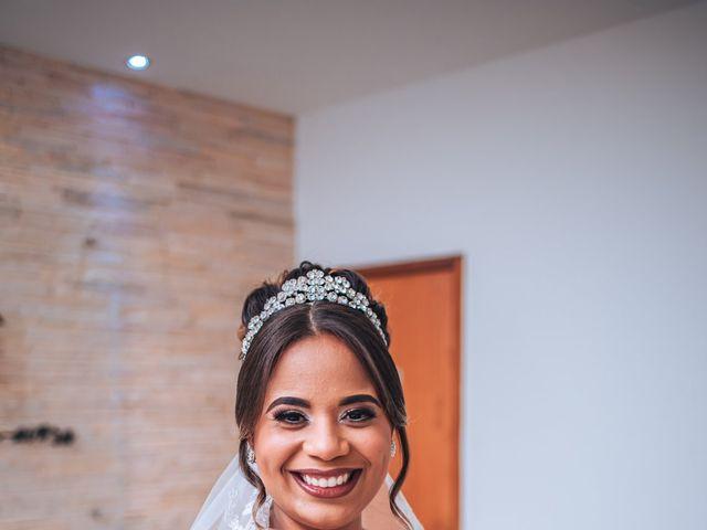 O casamento de Leandro e Raquel em Duque de Caxias, Rio de Janeiro 21