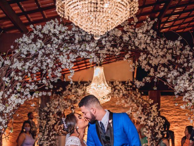 O casamento de Leandro e Raquel em Duque de Caxias, Rio de Janeiro 22