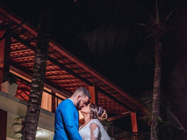 O casamento de Leandro e Raquel em Duque de Caxias, Rio de Janeiro 24
