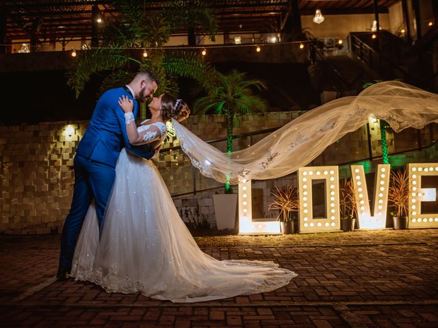 O casamento de Leandro e Raquel em Duque de Caxias, Rio de Janeiro 25
