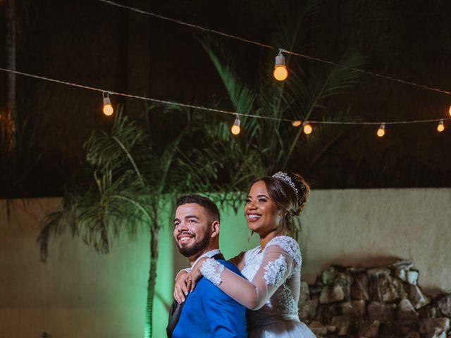 O casamento de Leandro e Raquel em Duque de Caxias, Rio de Janeiro 26