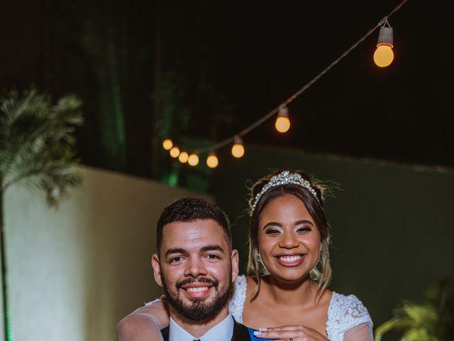 O casamento de Leandro e Raquel em Duque de Caxias, Rio de Janeiro 27