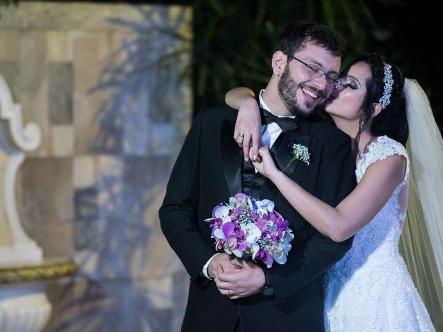O casamento de Marcelle e Jayme