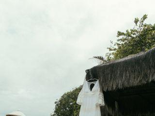 O casamento de Natacha e Ery 3