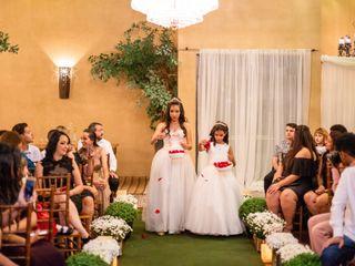 O casamento de Gabriela e Felipe 1
