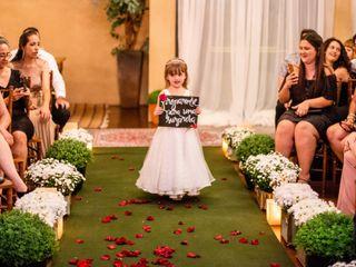 O casamento de Gabriela e Felipe 3