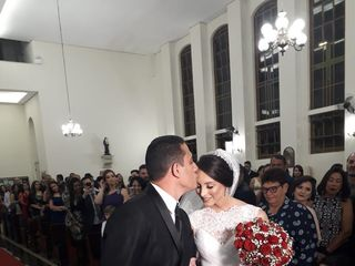 O casamento de Luana e Guilherme 1