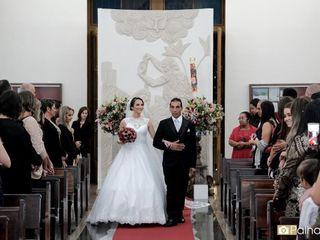 O casamento de Luana e Guilherme 2