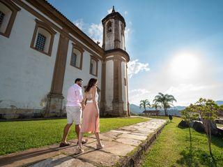 O casamento de Letícia e João 3