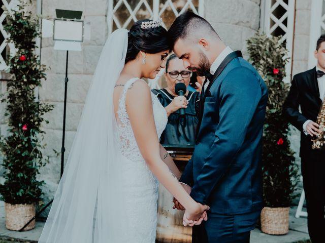 O casamento de Gabriele e Igor