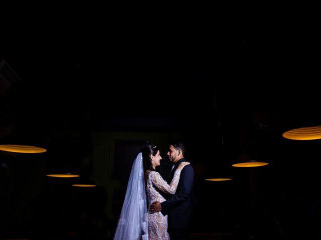 O casamento de Gabriela e Felipe