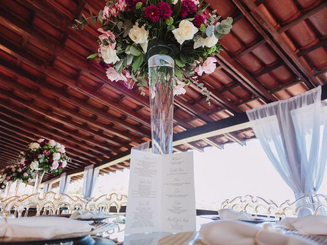 O casamento de Jhonata e Jessica em Belo Horizonte, Minas Gerais 9