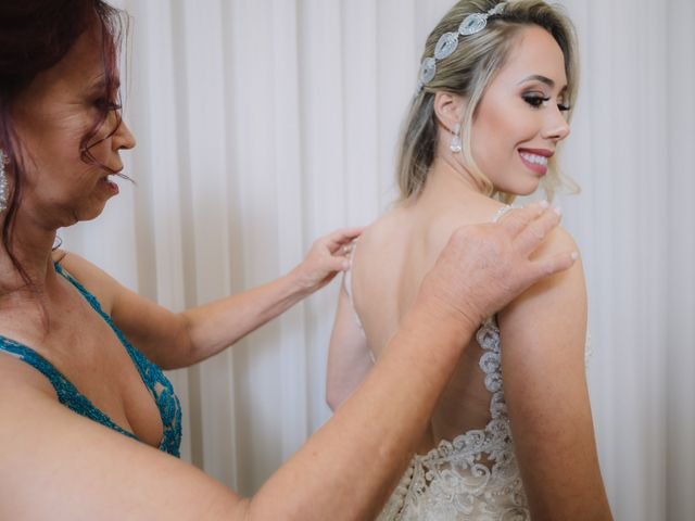 O casamento de Jhonata e Jessica em Belo Horizonte, Minas Gerais 13