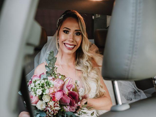 O casamento de Jhonata e Jessica em Belo Horizonte, Minas Gerais 20
