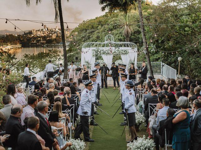 O casamento de Jhonata e Jessica em Belo Horizonte, Minas Gerais 22