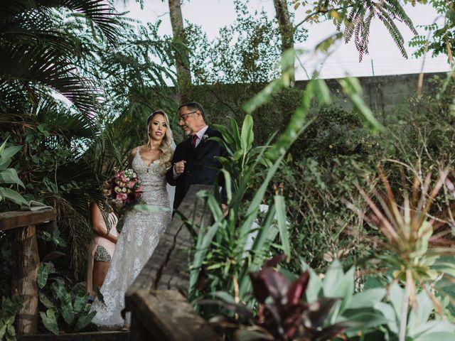 O casamento de Jhonata e Jessica em Belo Horizonte, Minas Gerais 23