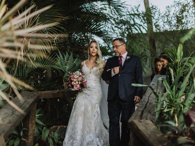 O casamento de Jhonata e Jessica em Belo Horizonte, Minas Gerais 25