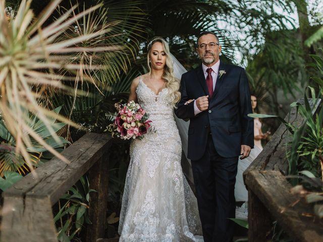 O casamento de Jhonata e Jessica em Belo Horizonte, Minas Gerais 26