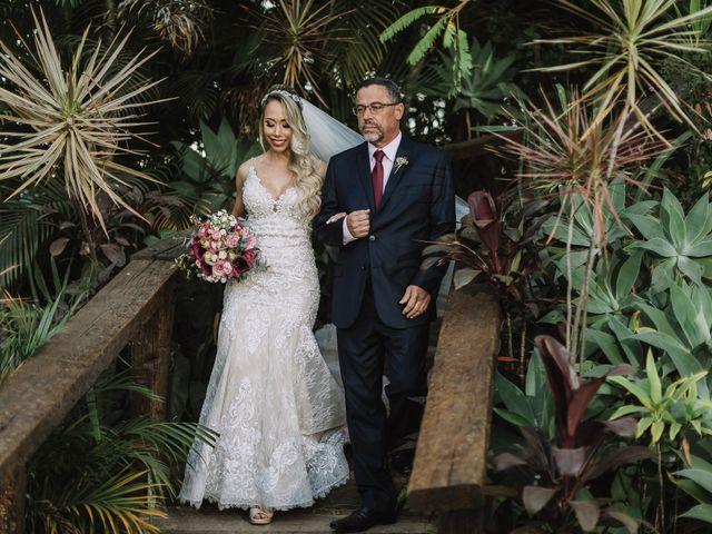 O casamento de Jhonata e Jessica em Belo Horizonte, Minas Gerais 27