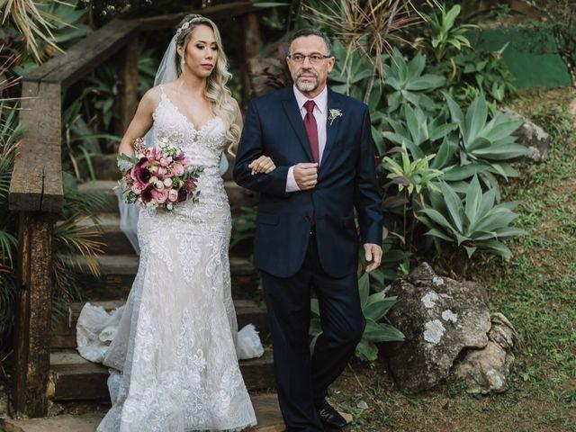 O casamento de Jhonata e Jessica em Belo Horizonte, Minas Gerais 28