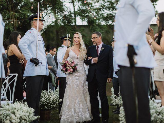 O casamento de Jhonata e Jessica em Belo Horizonte, Minas Gerais 31