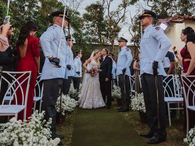O casamento de Jhonata e Jessica em Belo Horizonte, Minas Gerais 32