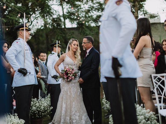 O casamento de Jhonata e Jessica em Belo Horizonte, Minas Gerais 33