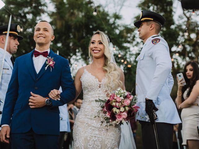 O casamento de Jhonata e Jessica em Belo Horizonte, Minas Gerais 36
