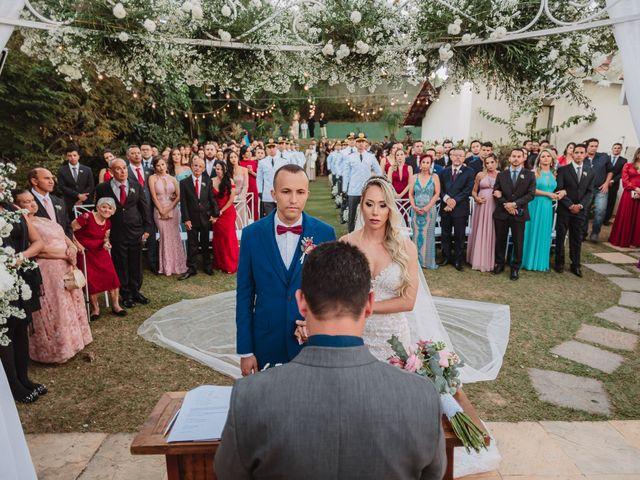 O casamento de Jhonata e Jessica em Belo Horizonte, Minas Gerais 37