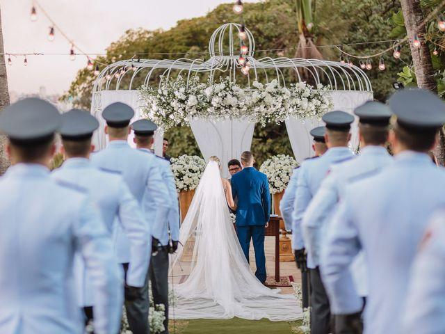 O casamento de Jhonata e Jessica em Belo Horizonte, Minas Gerais 38