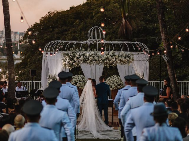 O casamento de Jhonata e Jessica em Belo Horizonte, Minas Gerais 39