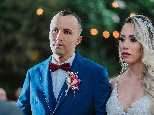O casamento de Jhonata e Jessica em Belo Horizonte, Minas Gerais 40