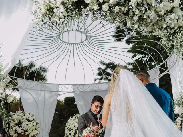 O casamento de Jhonata e Jessica em Belo Horizonte, Minas Gerais 41