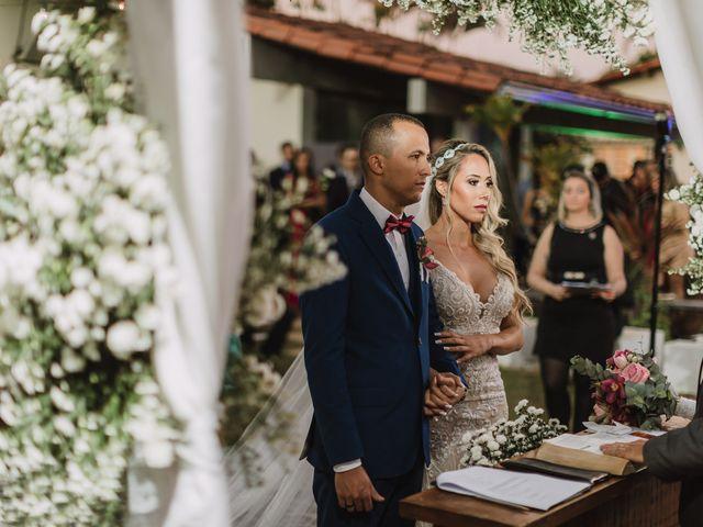 O casamento de Jhonata e Jessica em Belo Horizonte, Minas Gerais 42