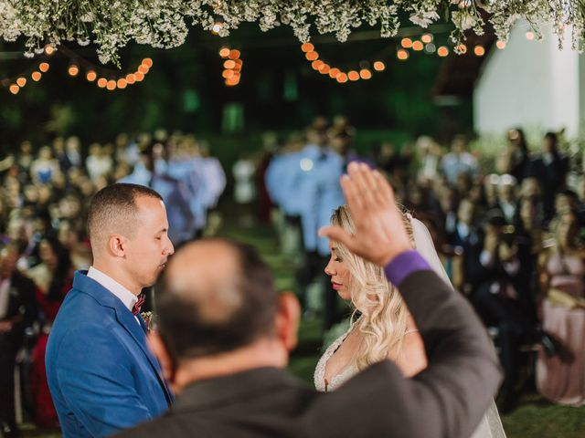 O casamento de Jhonata e Jessica em Belo Horizonte, Minas Gerais 45