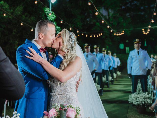 O casamento de Jhonata e Jessica em Belo Horizonte, Minas Gerais 46