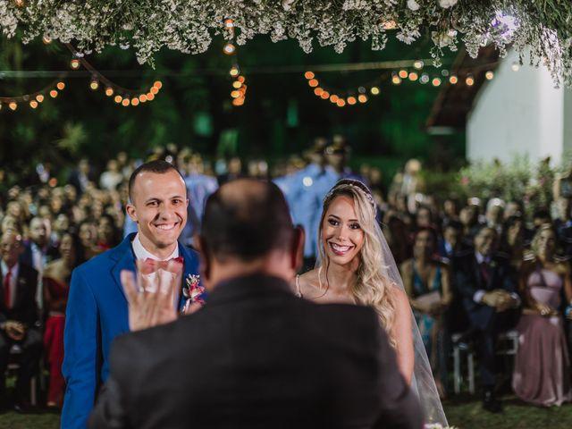 O casamento de Jhonata e Jessica em Belo Horizonte, Minas Gerais 47