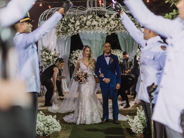 O casamento de Jhonata e Jessica em Belo Horizonte, Minas Gerais 49